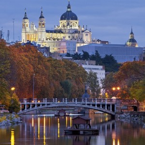 Madrid, a leading destination for meetings and congresses