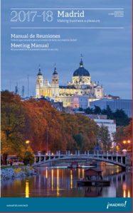 Meeting Manual Madrid 2017-18