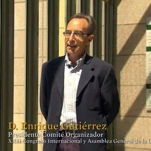 Enrique Gutiérrez