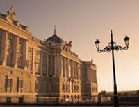 Vespa Tour Madrid
