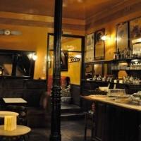 Cafés de Madrid