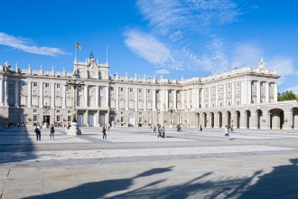 Madrid will be hosting seven major international congresses in 2017