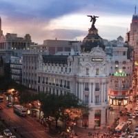 Madrid Convention Bureau's new associates