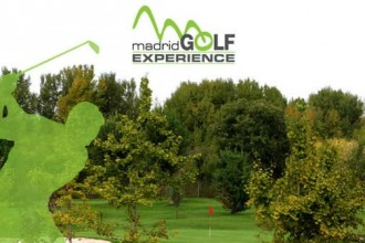 Madrid Golf Experience 2015