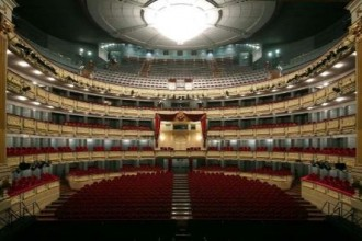 Madrid became the capital of opera (6-8 May)