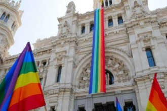Gay Pride (1-5 July)
