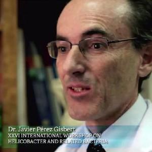 Dr. Javier Pérez Gisbert
