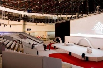 IFEMA Conventions and Conferences incorporates 3D technology