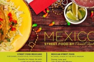 Villamagna: Mexican Street food by Daniel Ovadia