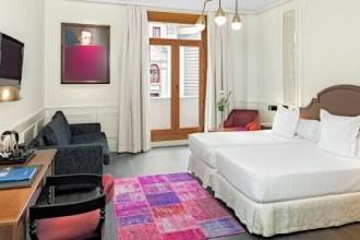 H10 transforms the H10 Villa de la Reina into a boutique hotel