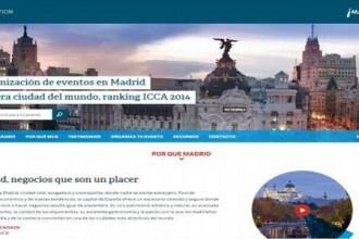 New Madrid Convention Bureau website