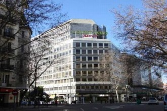 The Princesa Hotel becomes the first Courtyard by Marriott in Spain
