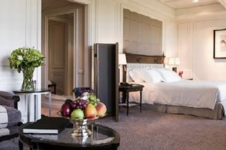New Junior Suites at the Villa Magna from September