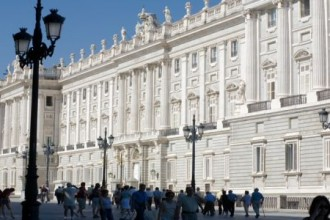 Madrid celebrates World Tourism Day with guided tours through its neighbourhoods