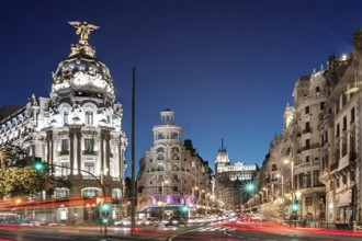 Foreign investment in Madrid grows almost 60% in the third quarter