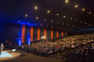 Kinepolis Madrid hosts the most important DELL event in Spain