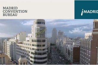 Madrid Convention Bureau and the Madrid Science Sector