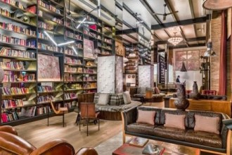 H 10 opens third hotel in Madrid