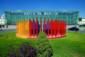 Madrid is set to host 50% of the international conventions in 2016