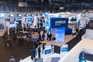 Madrid will host the aviation industry's main congress until 2022