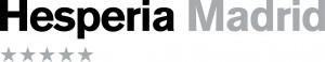 logo hesperia madrid