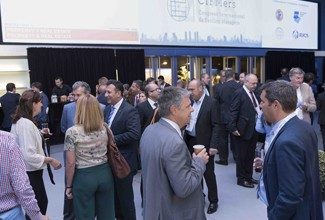 CIFMers, the Congress of Facility Managers for Facility Managers, will be held in Madrid in 2016