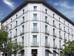 A new icon in the heart of Madrid: hotel Tótem