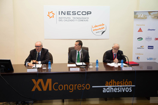 The International Congress of Adhesion and Adhesives will celebrate its XVII edition in Madrid
