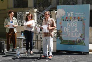 Veranos de la Villa – plenty of cultural offerings to enjoy in the city's 21 districts