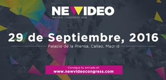 Video innovation arrives to Madrid