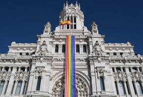 Madrid picks up the baton for WorldPride 2017