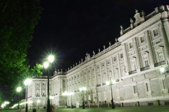 Madrid is the city with the third highest growth in overnight stays in Europe