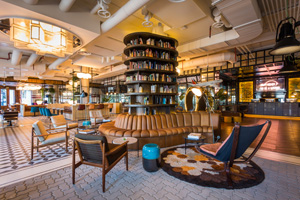 Only You Hotel Atocha ready to make its debut