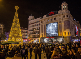 Cine Callao pays homage to the world of cinema on its 90th anniversary