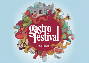Madrid, global capital of gastronomy in January
