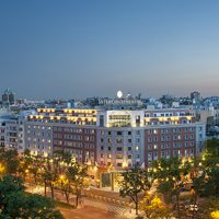 InterContinental Madrid receives the Welcome Chinese Certification