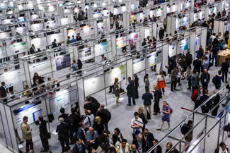 15,000 rheumatology experts are to meet in Madrid this June