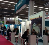 Madrid promotes itself in Germany as a venue for large-scale professional events