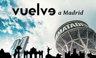 Vuelve a Madrid Programme
