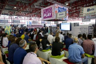 C!Print Madrid 2017: meet with Customisation and Inspiration