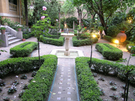Special venues in Madrid: small museums with history