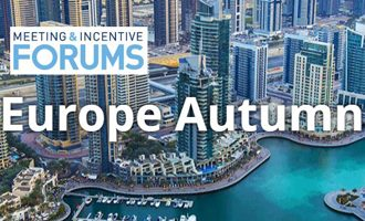 M&I Forums Europe Autumn (Dubai)