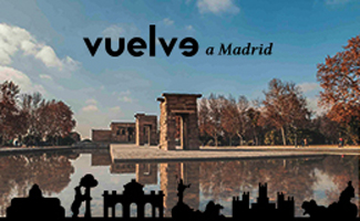 Have you heard about Vuelve a Madrid?