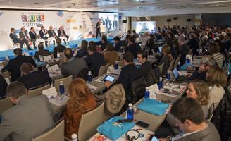 International Cruise Summit 2017, 29 to 30 November