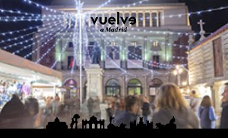 Vuelve a Madrid: more than 1,000 users