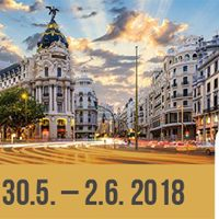 Madrid to host the ESSR 2018 Congress