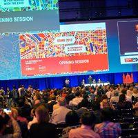 ESMO congress Madrid, edition 2017