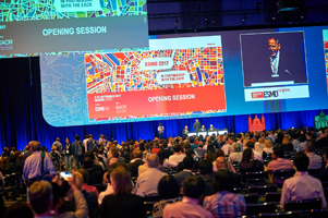 ESMO congress Madrid, edition 2017