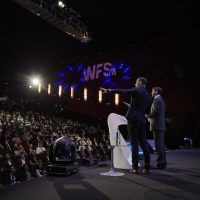 The largest international football industry event, in Madrid 24 to 25 September