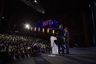 WFS 2018 edition in Madrid